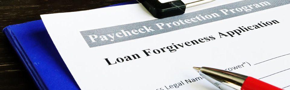 PPP Loan - Denny & Company, LLP.